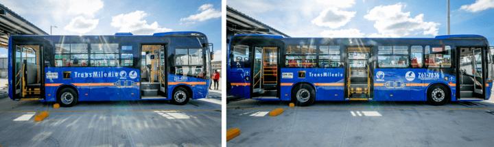 比亚迪斩获海外最大纯电动巴士订单