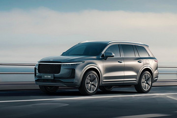 终端零售数据出炉,理想ONE成为2020年新能源SUV销量冠军