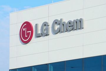 LG新能源将于今年上市,动力电池领域双雄争霸将开启下一程