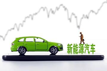 2月新能源乘用车批发销量达到10.0万辆,同比增长640.2%