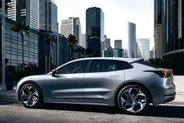 引领智能化电动汽车新业态,吉利的底气是什么?