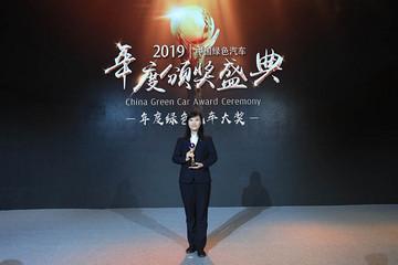 GNEV10 | 广汽新能源Aion LX获唯一年度汽车大奖