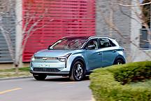 20万给你辆超值的情感科技纯电SUV,哪吒U怎么做到的?