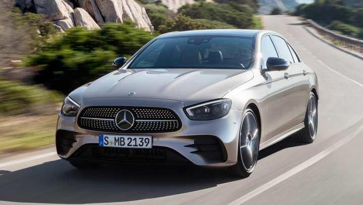 Mercedes E-Class saloon facelift.jpg