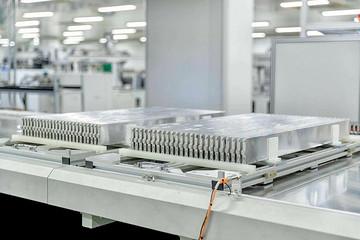 【动力电池大事记】CATL净利下降7.8%,比亚迪宁乡刀片电池年底试生产