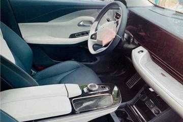 理想新车规划曝光,全新架构首款车领克ZERO CONCEPT