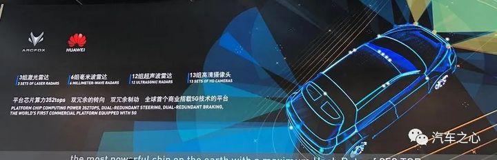 长安高端品牌平台定名CHN,华为、腾讯、宁德时代三巨头正洽谈入股长安蔚来