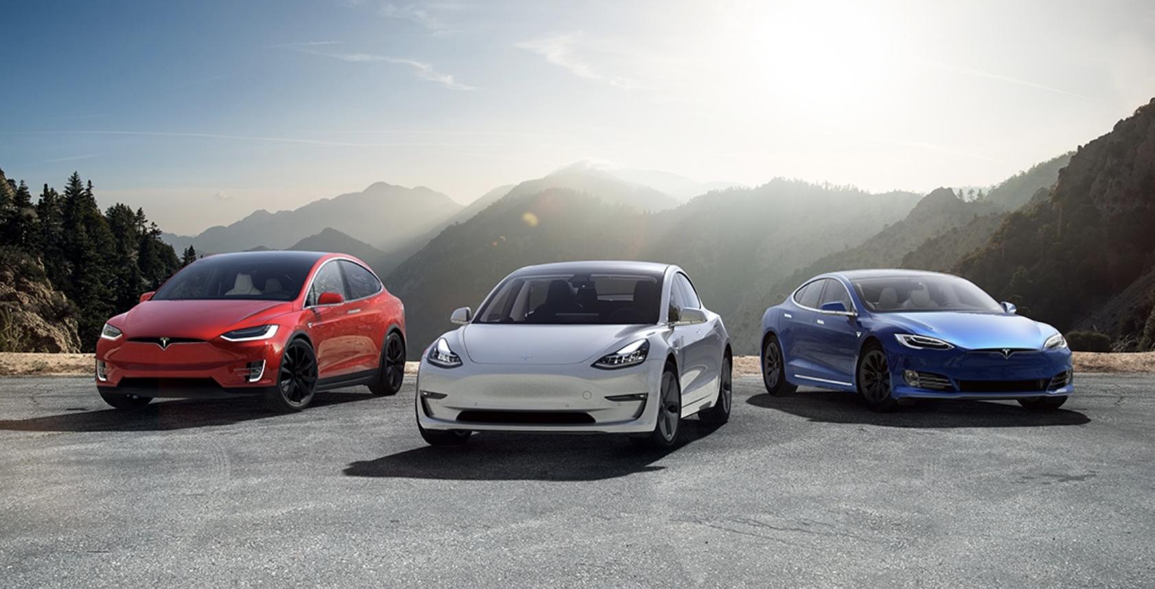 三季度汽车利润率超30%,特斯拉:我是一个没有感情的赚钱机器