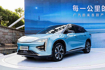 新能源车型迸发时刻!HYCAN 007领衔 四月即将上市新车前瞻