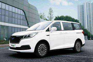 长安欧尚科尚EV正式上市!欧尚X7 EV预售开启