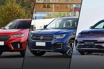 电车严选 | 探岳GTE、腾势X、VV7三款中型插混SUV谁更值得买?