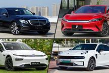 第六批新能源推广目录车型推荐!