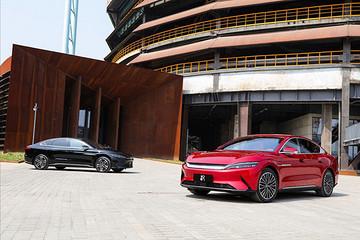 电车严选 | 六月即将上市新车汇总,续航600km的车型挑花眼!宏光MINI EV仅售3万元