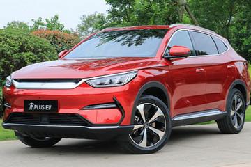 新车X问 | 宋PLUS EV能否凭实力成为畅销车型?