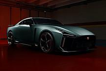 下一代日产GT-R或为混动车型!将于2023年推出