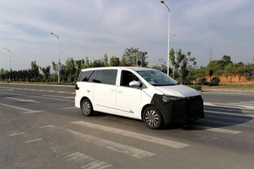 新车X问 | 解析上汽MAXUS EUNIQ 7!首款氢燃料电池MPV优势有多少?