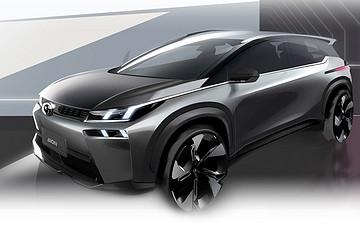 广汽新能源Aion V正式发布,预售价17万元起
