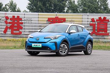 丰田开始玩纯电动 混合动力的优势还在吗?