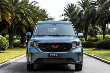 5月MPV销量出炉:五菱宏光延续传奇,别克GL8同级无对手