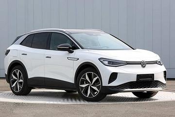 第334期新产品公示,新能源车型扎堆,合资品牌加速布局