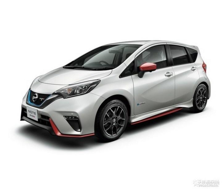 東風日產或將推出搭載e-POWER動力SUV車型