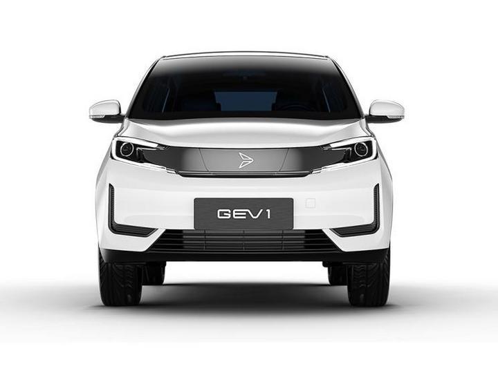 新特汽車 啟能GEV 1 2020款 啟尚版