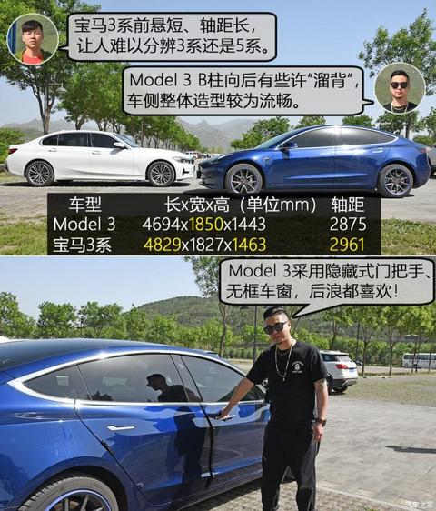 特斯拉中国 Model 3 2019款 标准续航后驱升级版