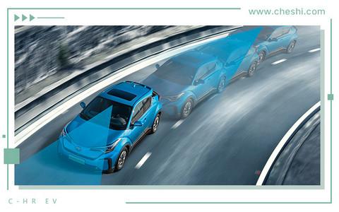 丰田高品质纯电SUV  C-HR EV这些点你一定要get-图9