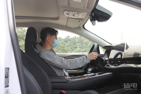 究竟能跑多少公里?广汽丰田iA5续航极限挑战