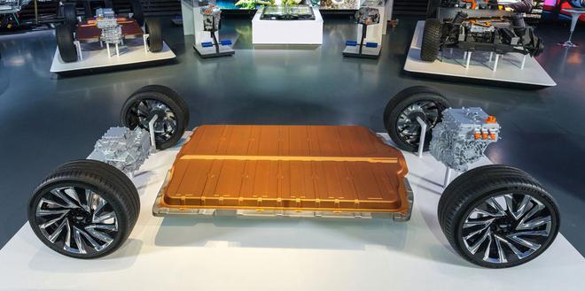 通用披露澳门美高梅网址_电池开发最新进展 正研发百万英里电池