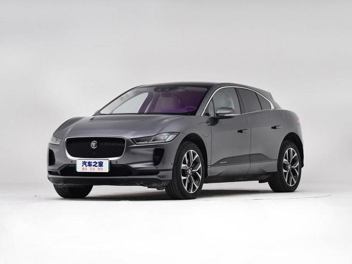 捷豹 捷豹I-PACE 2018款 EV400 HSE