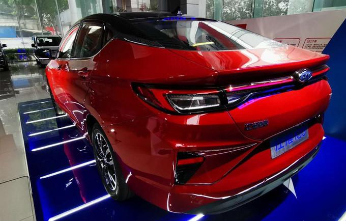 江淮iC5 订金66元购车抵6000元-图2