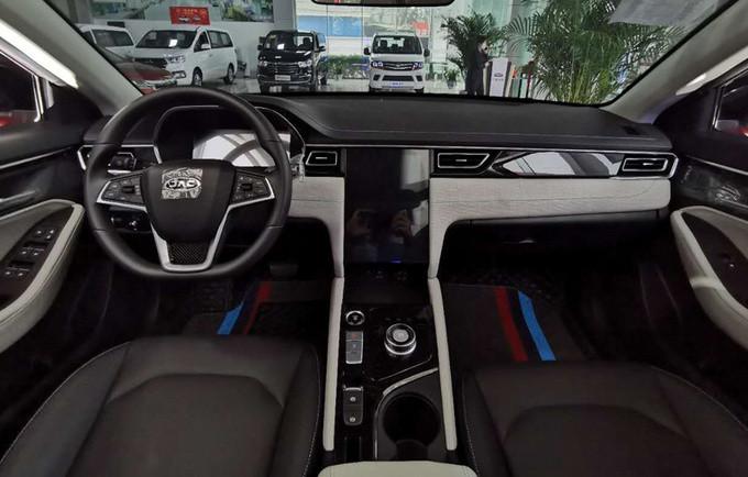江淮iC5 订金66元购车抵6000元-图3