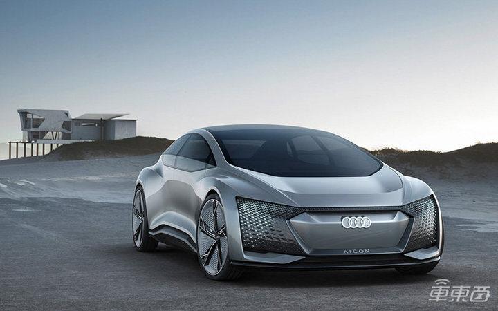 奥迪重启L5级自动驾驶项目 新车型预计2024年推出