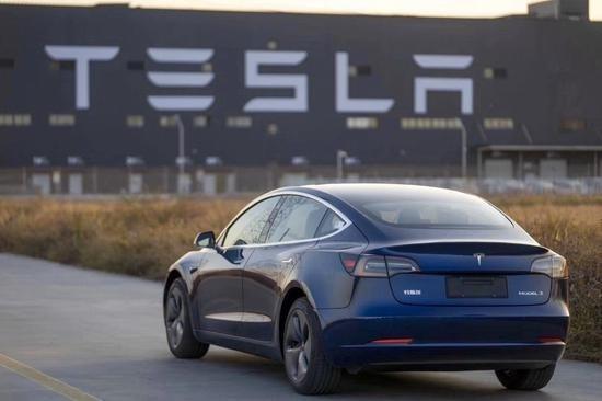 调研机构:国产特斯拉 Model 3 有望实现 21 万元售价