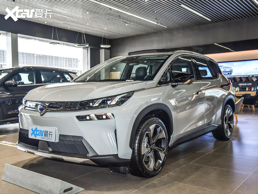 广汽新能源2020款Aion V(埃安V)