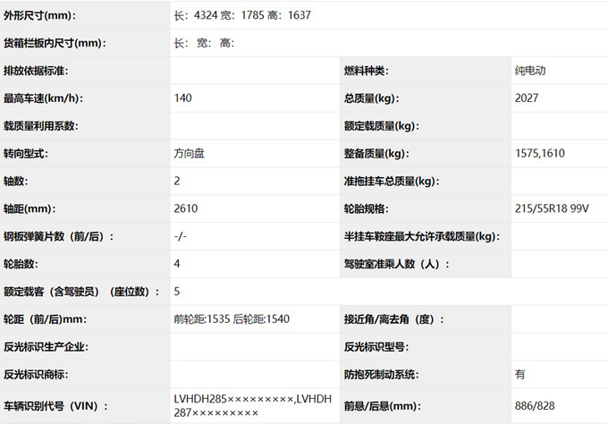 东风本田全新纯电SUV曝光 比X-NV更大-年内上市-图5
