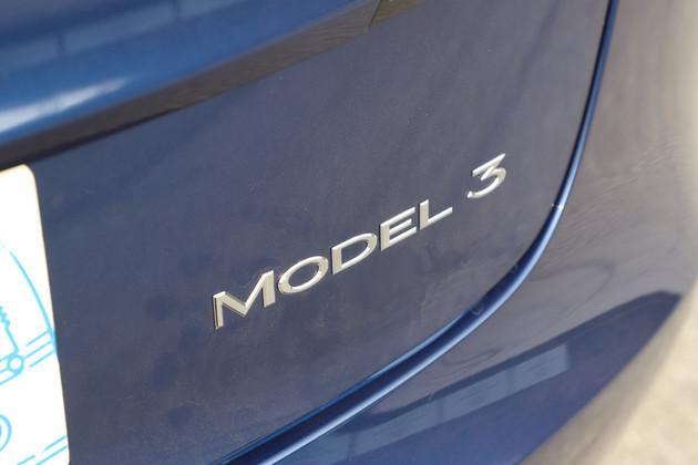 特斯拉或为中国生产紧凑型新车 定位低于Model 3