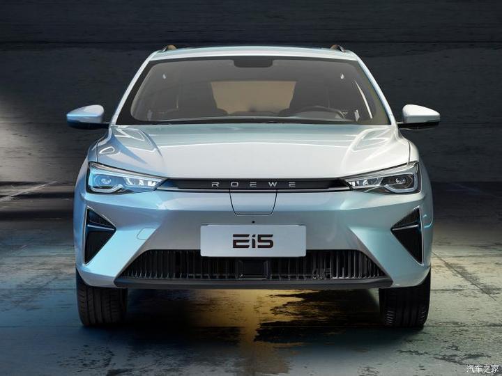 上汽集团 荣威Ei5 2021款 基本型