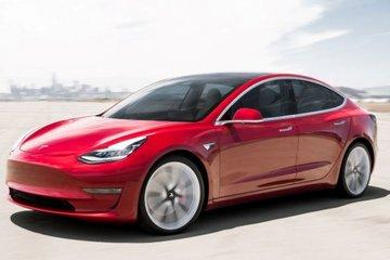 3月新能源车保值率缓慢上升,特斯拉频繁调价优势仍在
