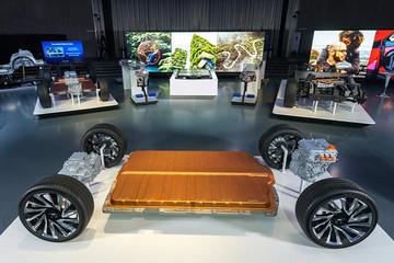 通用高管:电动汽车项目不会减速
