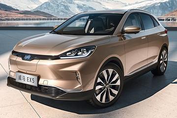 4月销量环比增长18.3% 威马汽车销量创新高