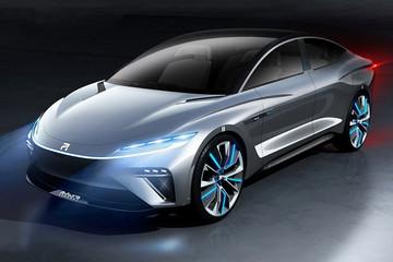 5月10日发布会预告:江淮iC5上市/威马重磅新车/荣威全新R标