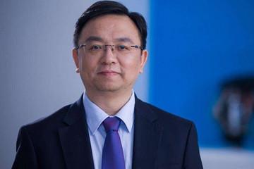 上海比亚迪有限公司发生工商变更 王传福退出法人代表/董事长