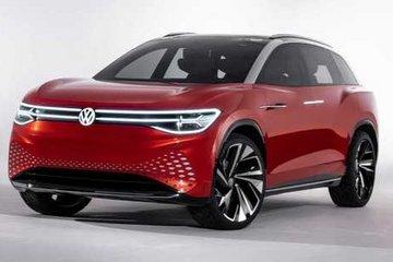 车身尺寸接近途昂 大众电动SUV将国产