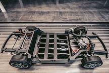 Karma又推電動汽車平臺 將電池置于地板下方