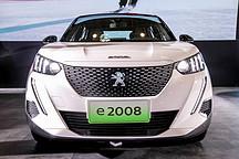 補貼后 16.6-18.8 萬元 東風標致 e2008 正式上市