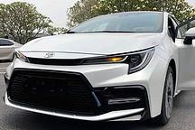 全新雷凌185T / 雙擎運動版正式發布 將于7 月上市