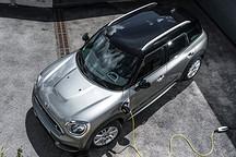 MINI SUV插混版售價曝光 搭1.5T引擎/純電續航提升
