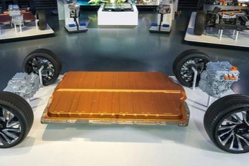 通用披露电动汽车电池开发最新进展 正研发百万英里电池